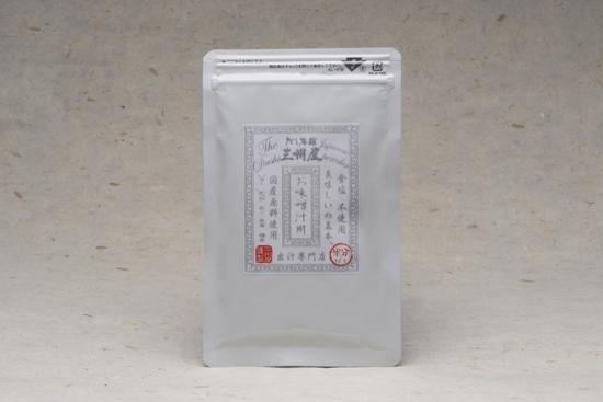 粉だし お味噌汁用だし 《無塩・無添加》 国産素材のみを使用 100g